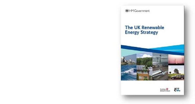 UK Renewable Energy Strategy (2009) 
