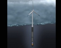 Hywind: One of the leading floating wind technologies