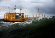 Ocean Energy Ltd.