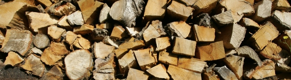 Woodfuel