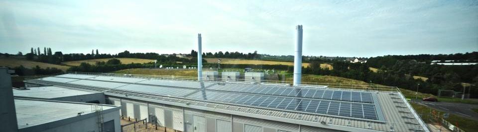 Solar Opportunities